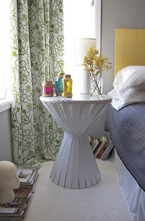 Como Hacer Una Mesa De Noche - Como-hacer-mesitas-de-noche
