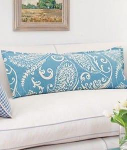 cojín para lumbar para sofá