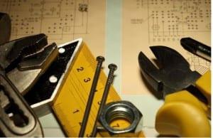 Herramientas necesarias para la restauración de muebles