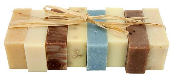 Hacer un jabón casero para el cuidado de la piel