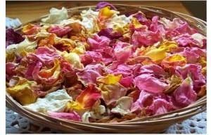 Cómo crear un potpourri con tus flores favoritas