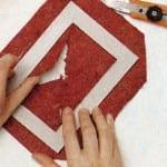 Crear un diario personalizado en cartón