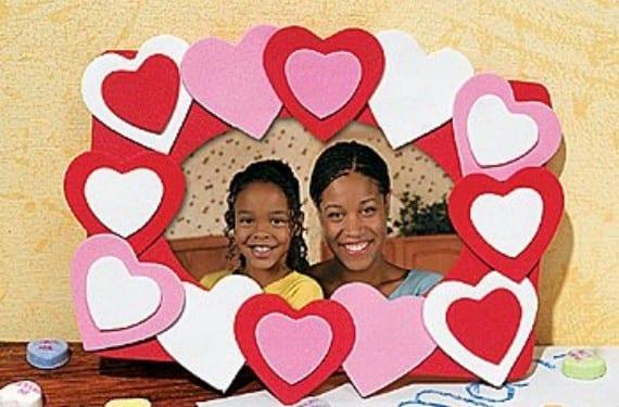 Cuadro de San Valentín