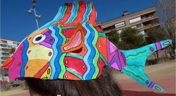 Sombrero de carnaval