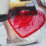 Decoración caja zapatos