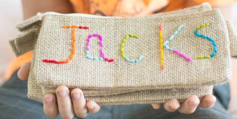 Embroidery. Puntadas para flores. Bordados a mano paso a paso.