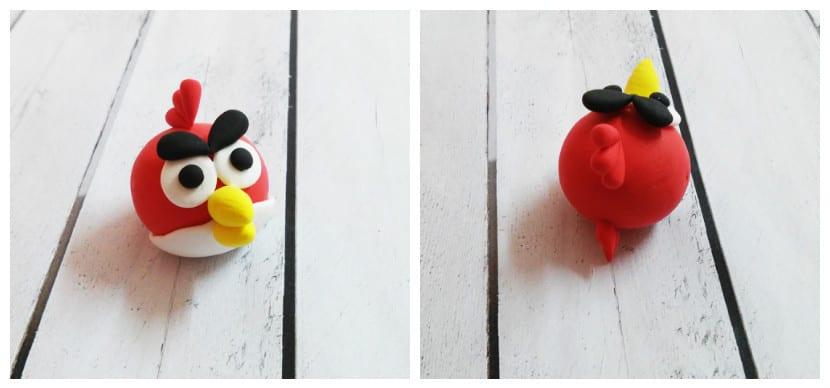 Angry Bird resultado