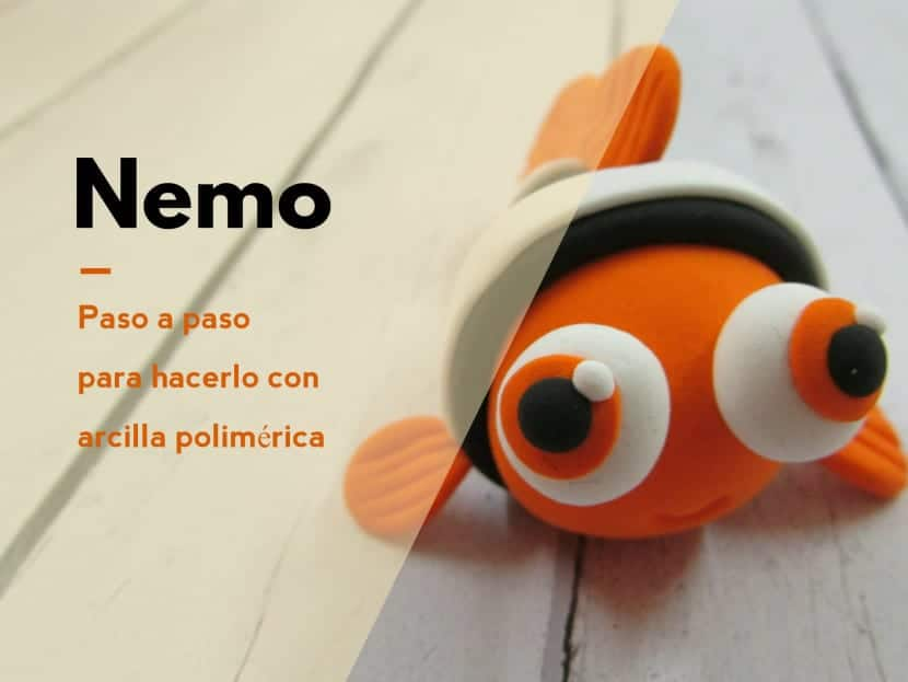 Cómo hacer un Nemo