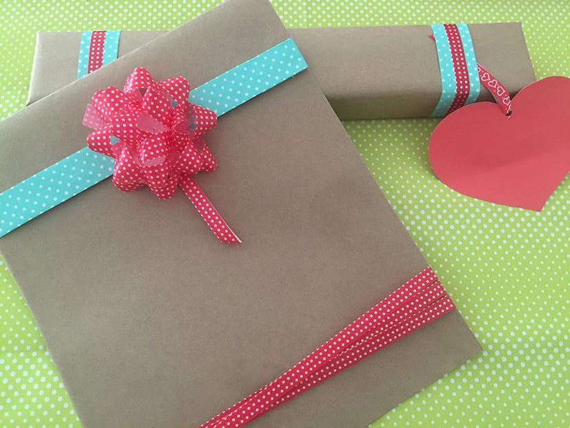 como hacer envoltorio de regalo para el dia de la madre