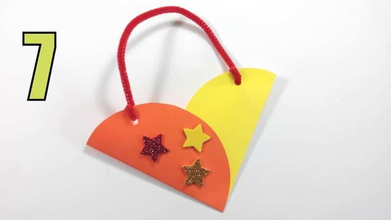 bolsas para fiestas corazon