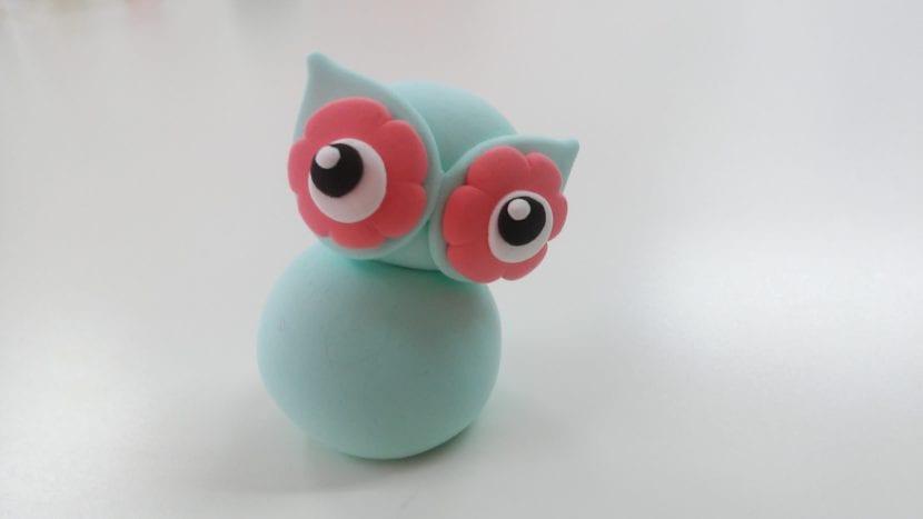brillo ojos