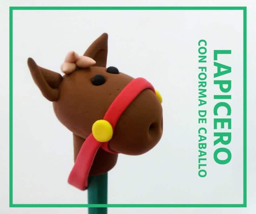 lapicero caballo
