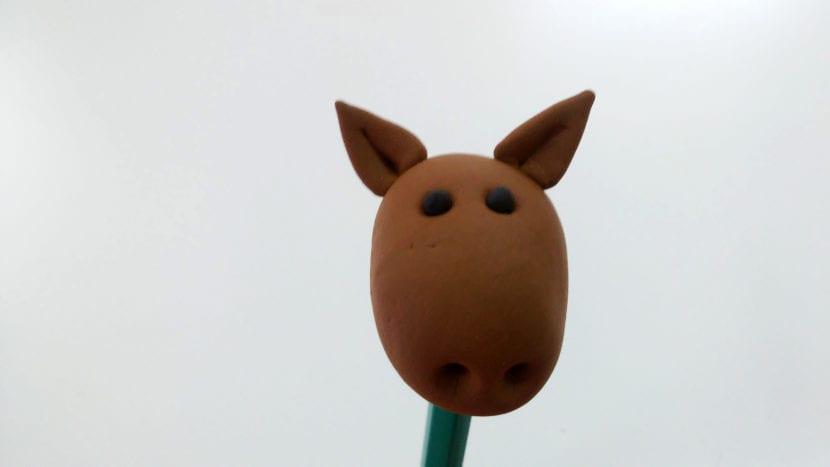 orejas caballo