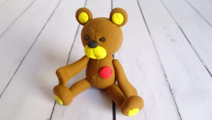 oso fimo