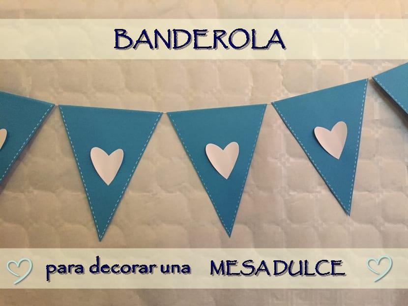 BANDEROLA