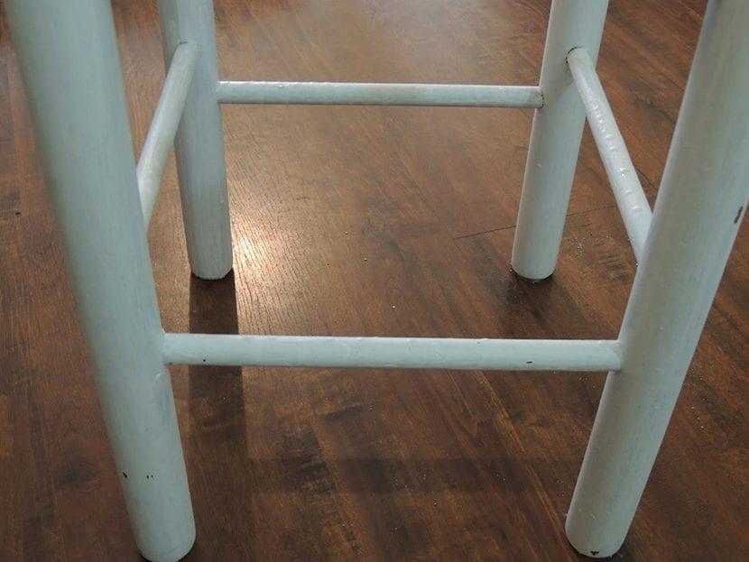 retapizar muebles paso 2
