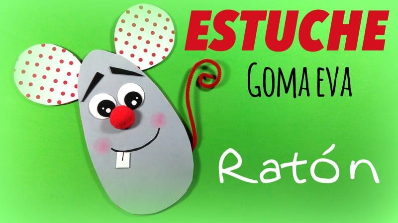 estuche-de-goma-eva-raton-donlumusical