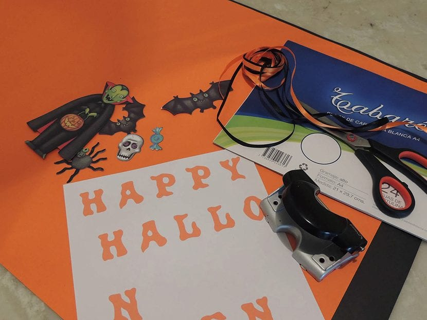 materiales-tarjeta-de-halloween