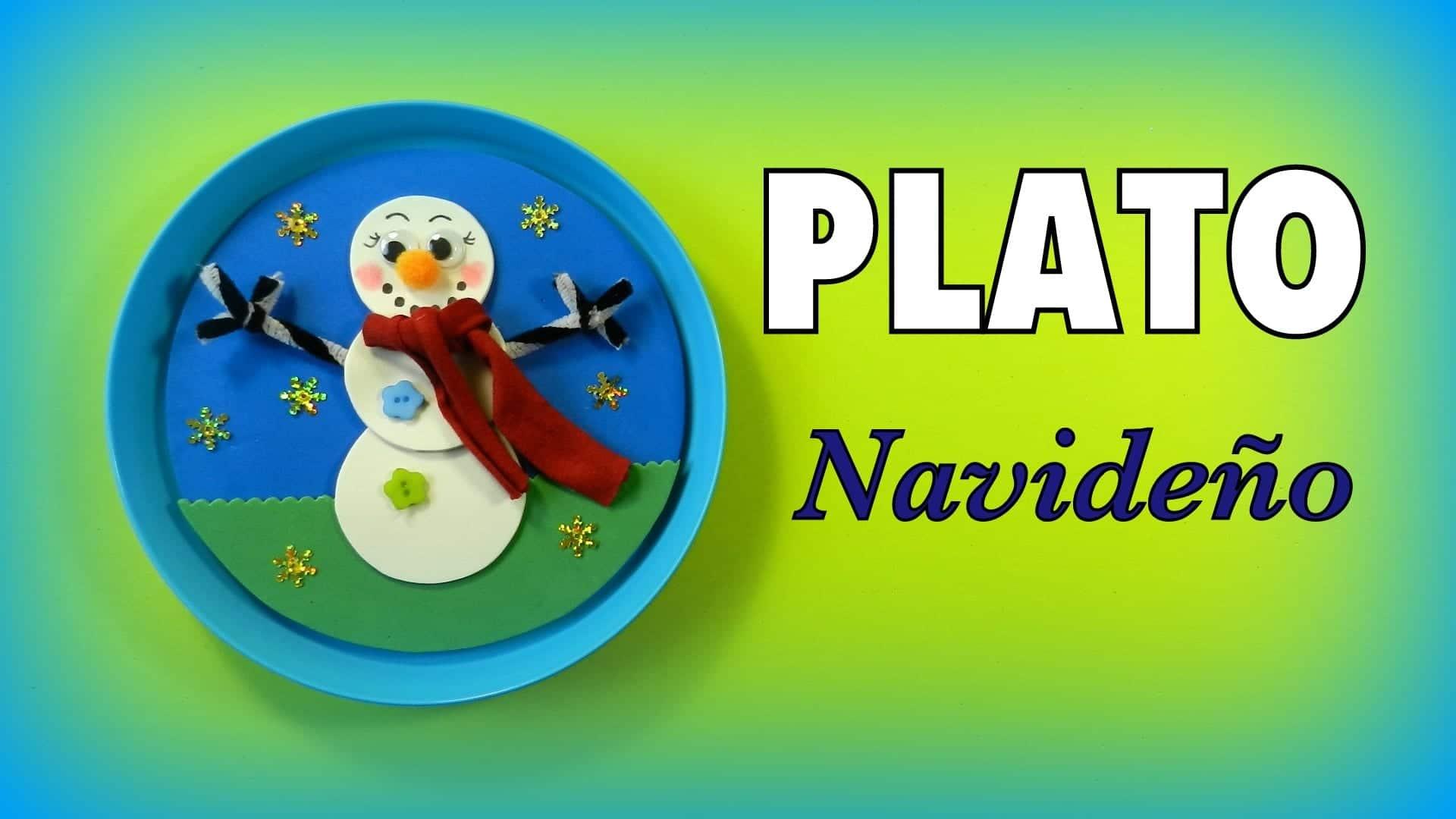 plato-naviden%cc%83o-mun%cc%83eco-de-nieve-donlumusical