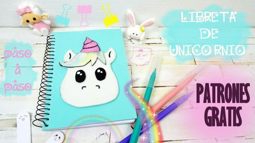 Libreta De Dibujo Mandala Unicornio Papel Blanco: Libreta De Unicornio CON PATRONES