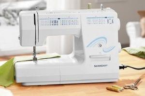 Máquina de coser Lidl