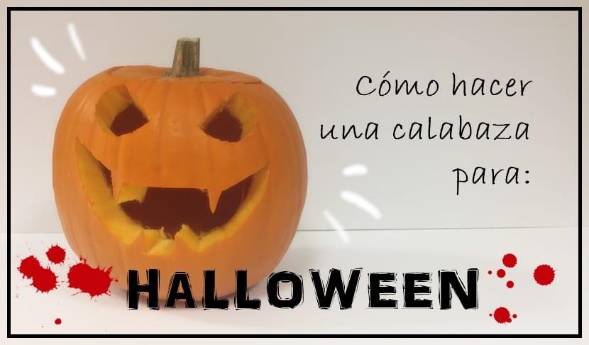 Manualidades on flipboard - Como hacer calabazas de halloween ...