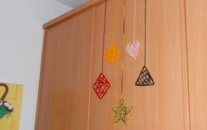 manualidades para decorar los muebles