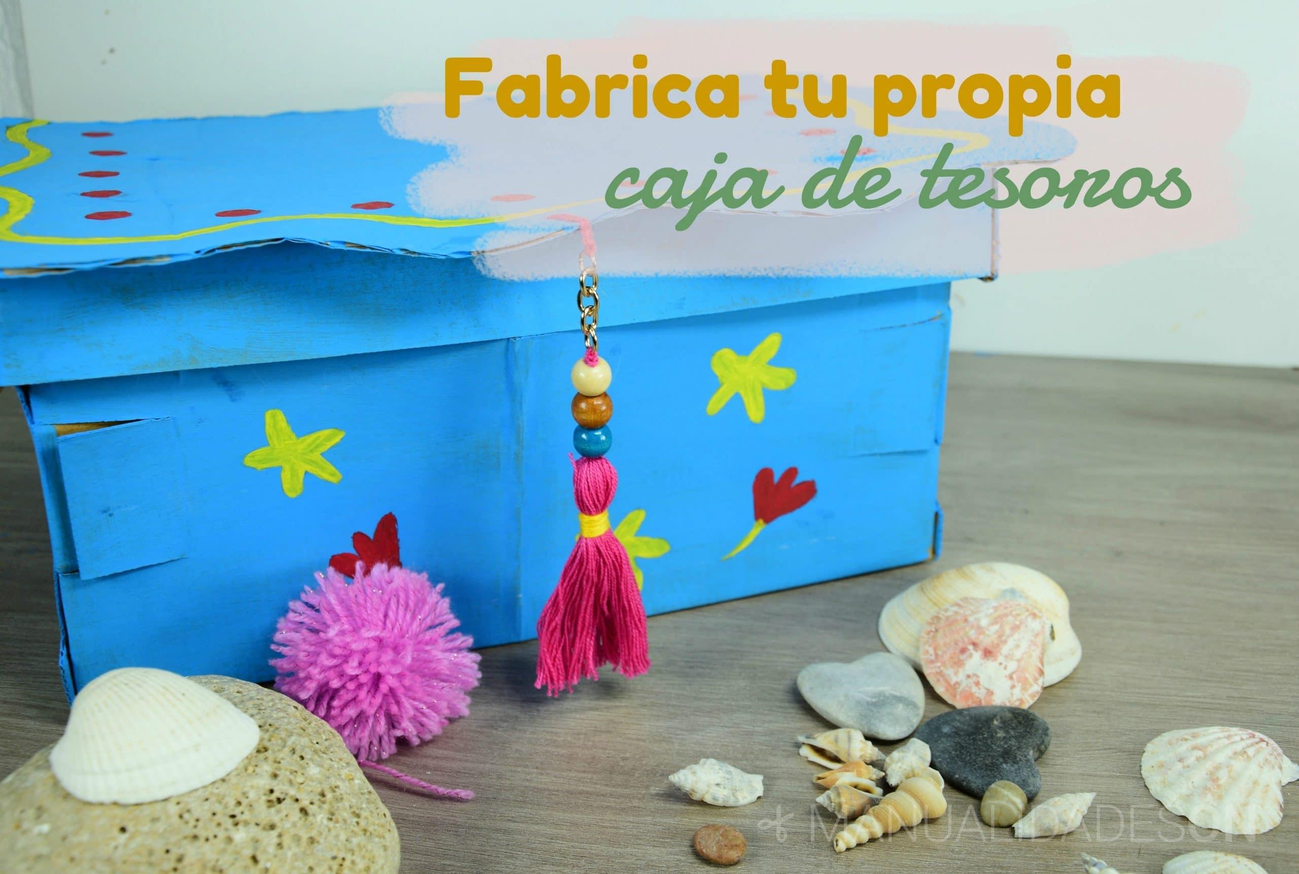 caja de tesoros