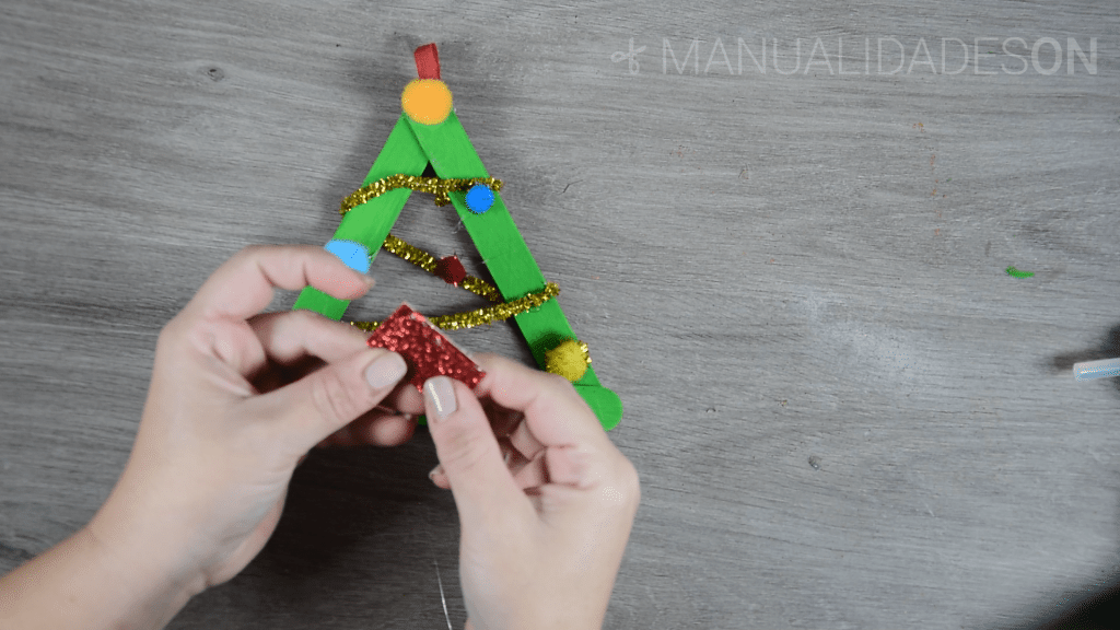 Manualidades originales para Navidad