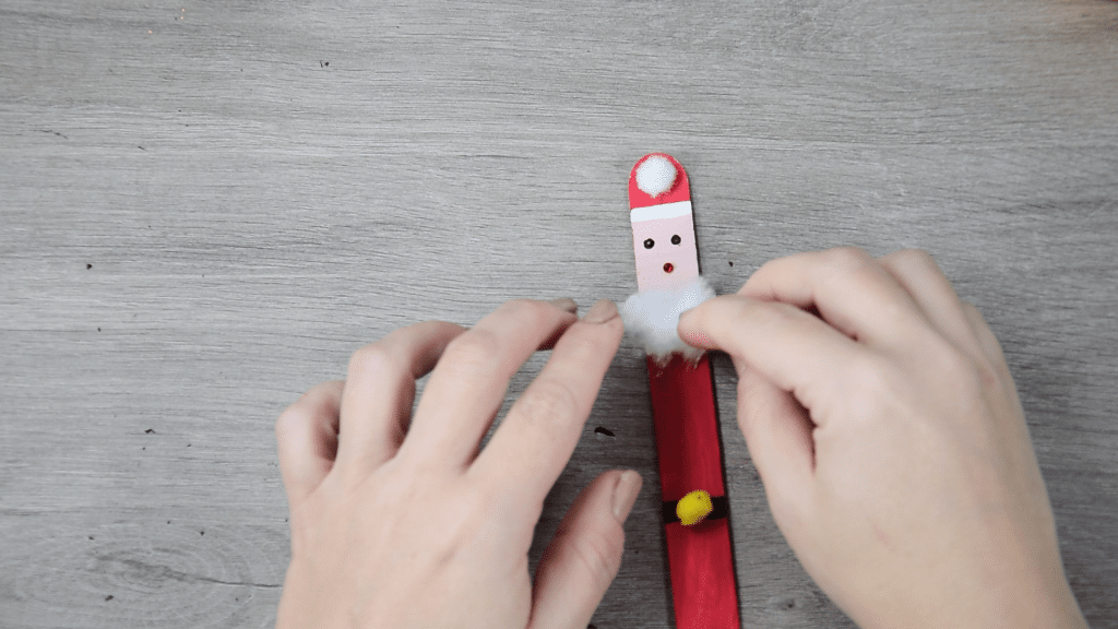 manualidades para colgar en Navidades