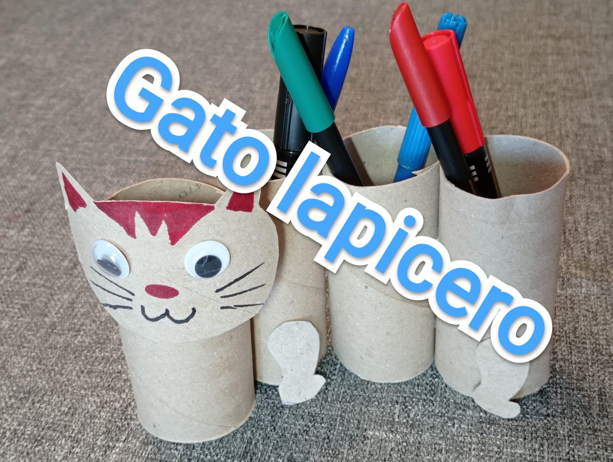 gato guardalapiceros