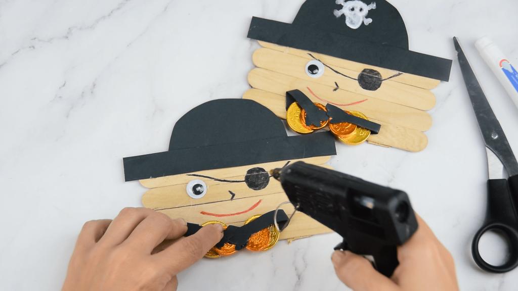 Piratas graciosos