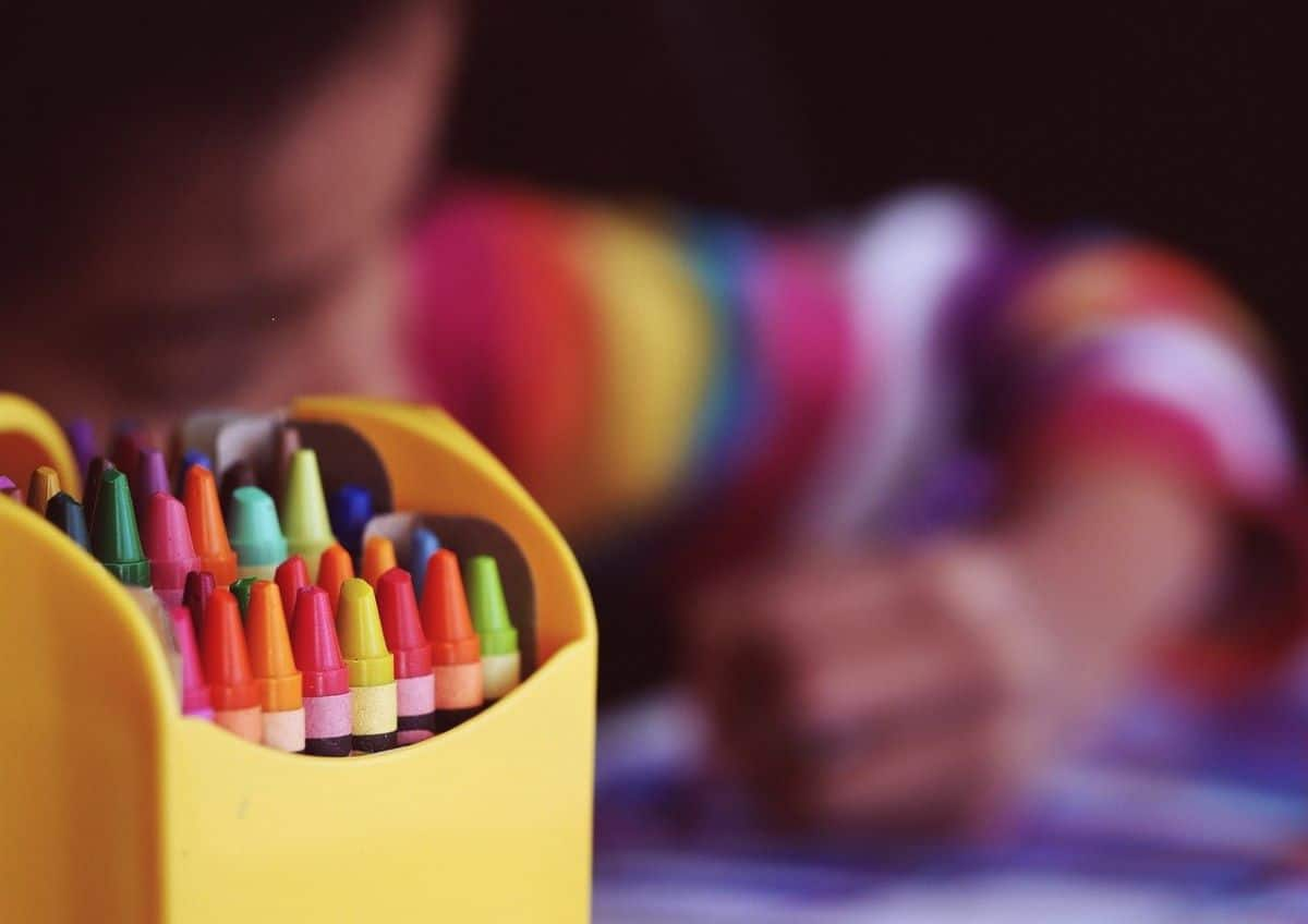 Manualidades para niños de 3 a 5 años
